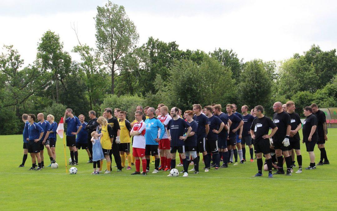 Kartoffel-Cup 2017 am 08.07.2017 in Siedenbollentin